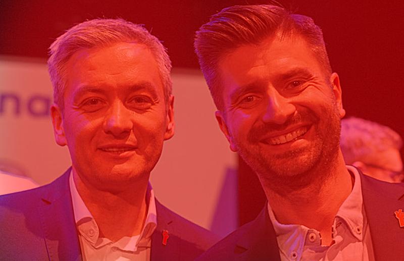 Robert Biedroń przedstawił szokujący plan. Sprowadzi do Polski Koronawirusa?