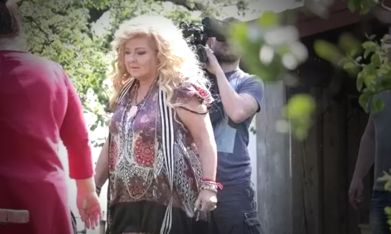 Magda Gessler Kuchenne Rewolucje gwiazda TVN