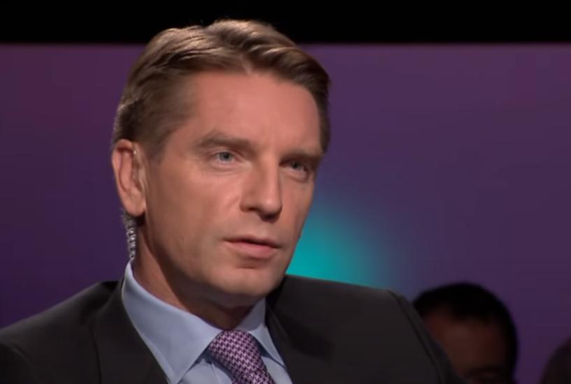 Tomasz Lis zakpił z Szumowskiego