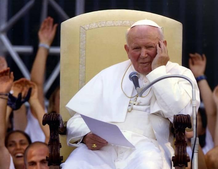 Jan Paweł II - Papież Polak