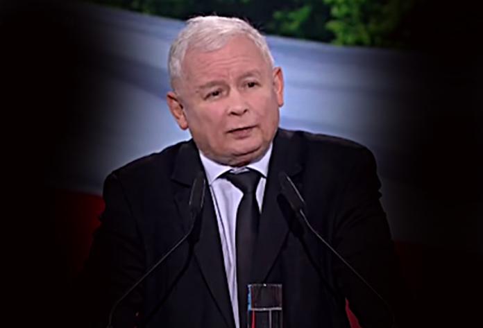 Jarosław Kaczyński o WSI