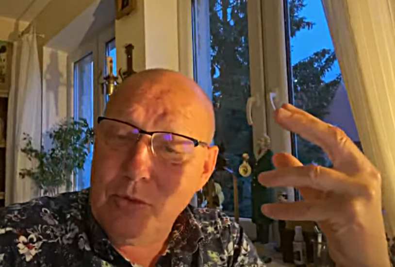 Krzysztof Jackowski o wygranej Dudy