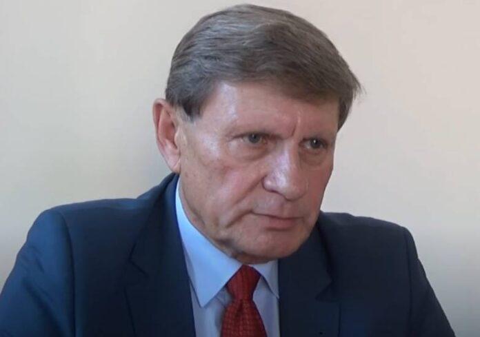 Leszek Balcerowicz, fot. Youtube