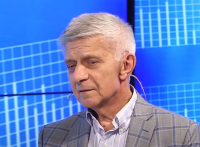 Marek Belka atakuje Morawieckiego