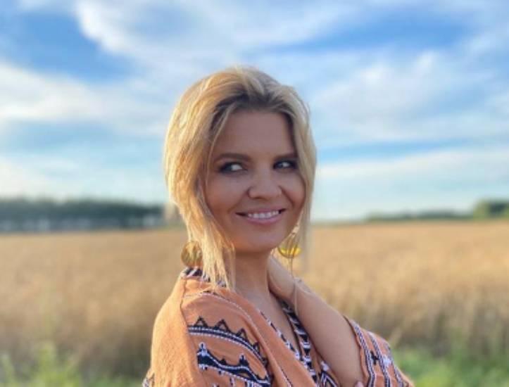 Marta Manowska przekazała info o Rolniku