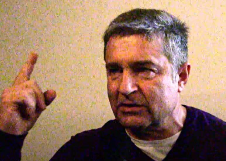 Władysław Frasyniuk skandaliczne słowa
