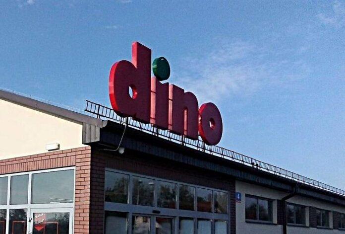 Nowe promocje w Dino
