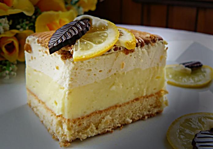 Przepisy na ciasta domowe