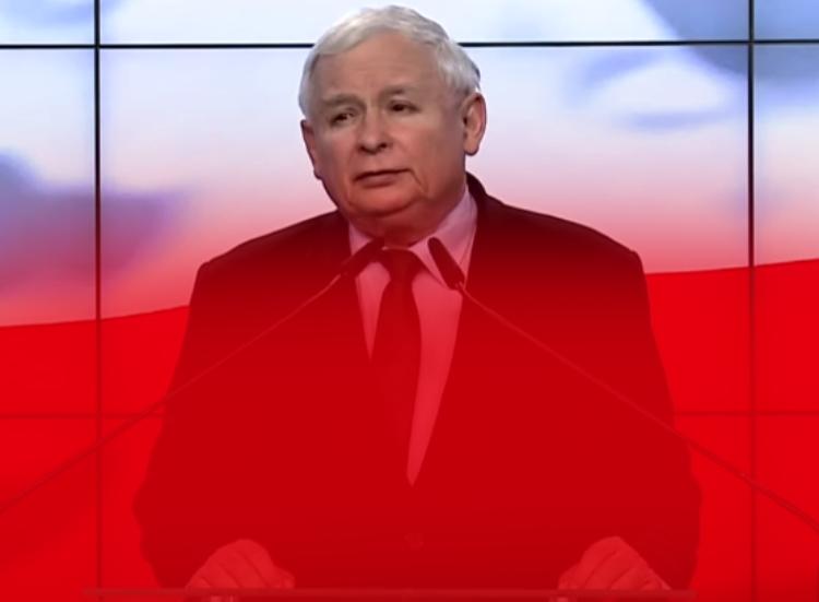 Jarosław Kaczyński rząd PiS