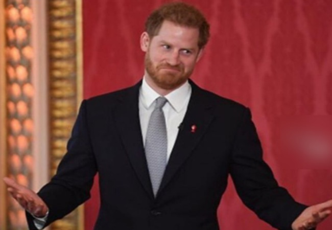 Książe Harry nie szanuje matki