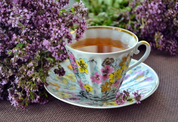 przepisy na rozgrzewającą herbatę